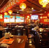 中国茶舘 池袋店の雰囲気3