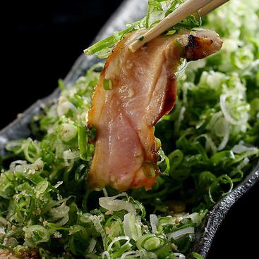 野乃鳥 天参亭のおすすめ料理1