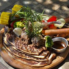 The Forest Garden KIMINOMORIのおすすめ料理1