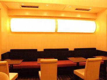 ノアカフェ NOA CAFE 銀座店の雰囲気1