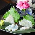 料理メニュー写真【予約優先】お刺身の盛り合わせ 2~3種盛
