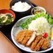 全品ご飯・味噌汁お替り自由!