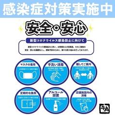 牛角 鶴ヶ島店のおすすめポイント1