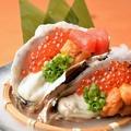 料理メニュー写真牡蠣の宝石箱や