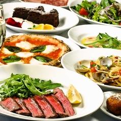 ピッツェリア ダ・チーボ 越谷レイクタウンのおすすめ料理1