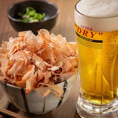 鰹節丼専門店 節道 BUSHIDOのおすすめランチ2