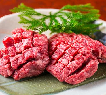 いちえん 焼肉のおすすめ料理1