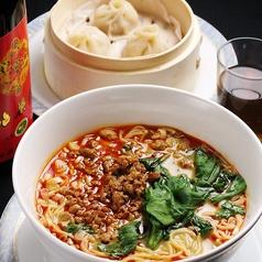 香港食市場の写真