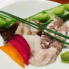 小料理屋 永山のコース写真