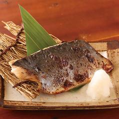 料理メニュー写真鮮魚の小林漬け