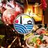 北海道海鮮 完全個室 23番地 新宿中央東口店のロゴ