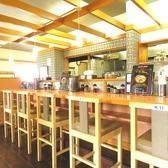 中華麺食堂 かなみ屋の雰囲気2