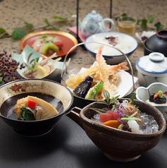 日本料理 京の写真