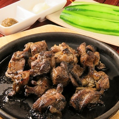 鶏焼き 田 denのおすすめ料理1