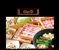 【和食×肉】お肉はもちろん、野菜やおつまみ、〆のデザートにもこだわる温野菜成田店!!全コース60品以上食べ放題で大満足間違いなし!!