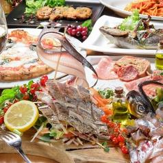 SAVOY ピザ 広島店のおすすめ料理1