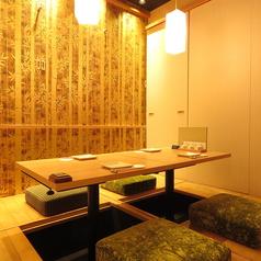 全席個室 じぶんどき 博多筑紫口店の写真