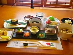和膳賞翫柿屋の写真