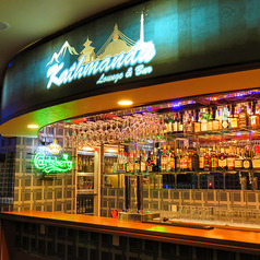 貸切パーティーラウンジ カトマンズ ラウンジ&バー Kathmandu Lounge&Barの写真