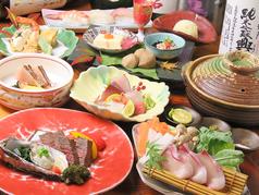 オマカセ OMAKASE話食 楽市の写真