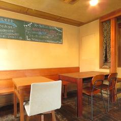食堂 酒場 スーラバー Swlabrの雰囲気1