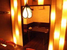 カモシヤ kamoshiya 醸し屋の雰囲気1