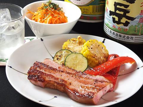 野菜料理とお酒を楽しむ◇お野菜ダイニング.ほっこり料理で体にやさしい癒しのひと時