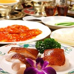 中国料理 白鳳 渋谷店の写真