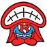リトモ ディ ブリブリブッスンのロゴ