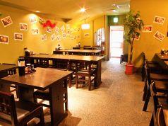 中華料理 飛龍閣 永代店の雰囲気1