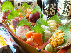 食事酔房 北海道 豊郷台店の写真