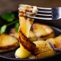 料理メニュー写真【白糠酪恵舎のチーズ】チーズステーキ