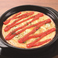 料理メニュー写真山芋と豆富のふわふわ明太焼