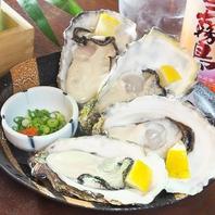 年中安全で美味しい牡蠣が食べられます♪