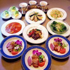 中華料理 白鳳 渋谷店のおすすめポイント1