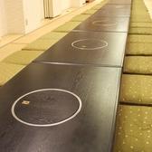 【3F】宴会に最適な大広間は最大48名様までご利用可能。