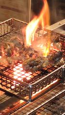 地鶏料理ともつ鍋居酒屋 一八 イッパチ 栄錦店の写真