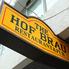 ザ ホフブロウ The Hof Brau 横浜のロゴ