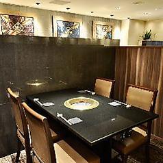 焼肉レストランロインズ 松山店の雰囲気1