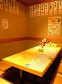さくら水産 大崎西口店の雰囲気3