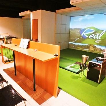 ゴルフゾーン神戸 golf zone kobeの雰囲気1