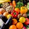 新鮮な野菜を使用した料理をお召し上がりください!