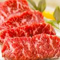 料理メニュー写真和牛ハラミ(サガリ)