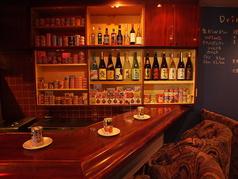 Bar 缶の写真