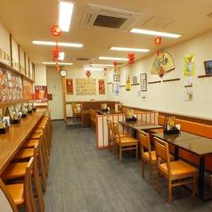 中華料理 好味園 三宮店の雰囲気1