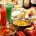 インド料理 マハラジャ 梅田店のおすすめ料理1