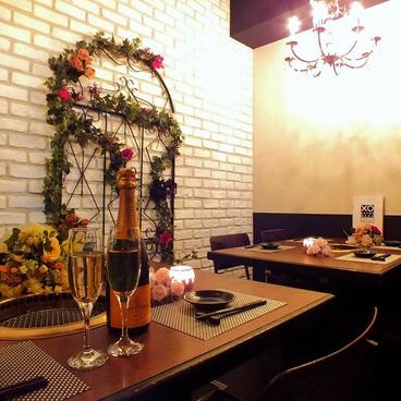バツマル東京 BATSU MARU TOKYO 渋谷の雰囲気1