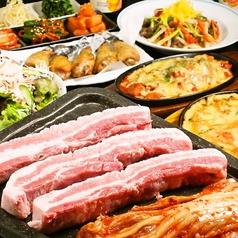 東大門 タッカンマリ 田町駅前店のおすすめ料理1
