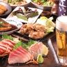海鮮と産地鶏の炭火焼き うお鶏 清水駅店のおすすめポイント3