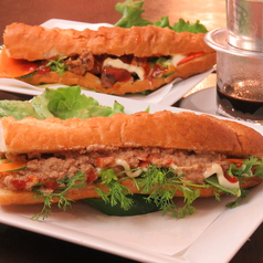 XIN CHAO FOOD シンチャオフードの特集写真